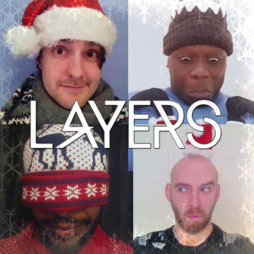 Layers At Christmas