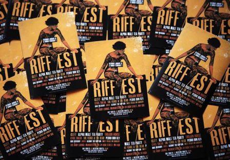 RIFFFEST 2015