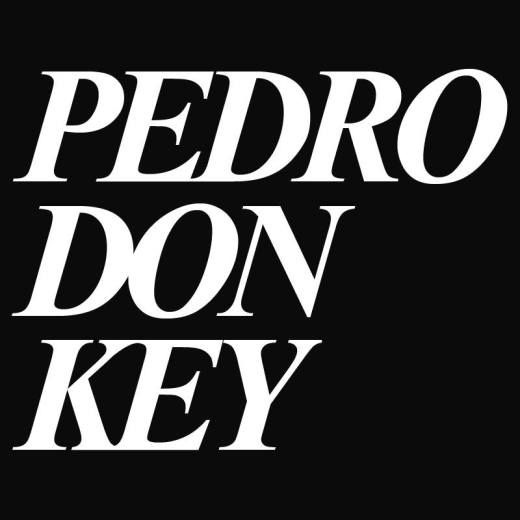 PEDRO DON KEY
