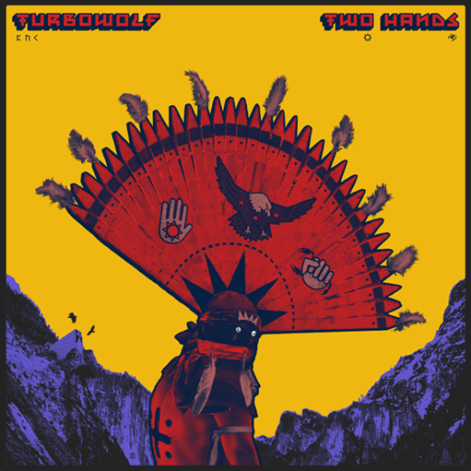 Turbowolf - Two Hands. Out April 6th