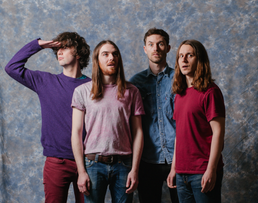 Leeds heavyweights Pulled Apart By Horses