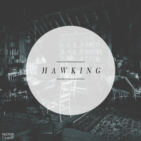 The eponymous Hawking EP - Out July 14th