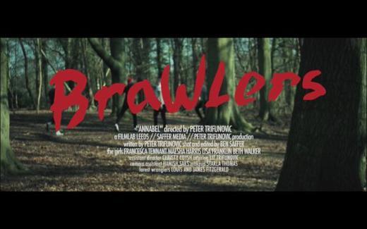 BRAWLERS // ANNABEL