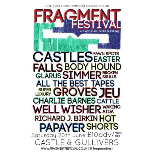 Manchester's Fragment Festival – An all dayer in the heart of the NQ