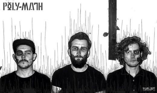 Brighton based trio Polymath