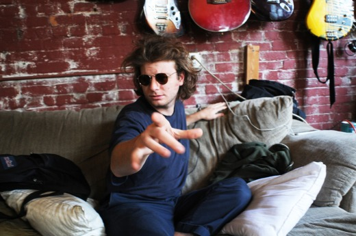 The loveable Mac DeMarco