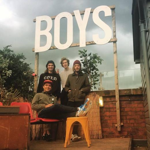 Boys SK