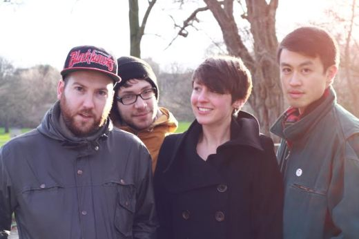 Exclusive: Watch Dear Leaders entrancing new video for 'Myth (Not A Football Song)'