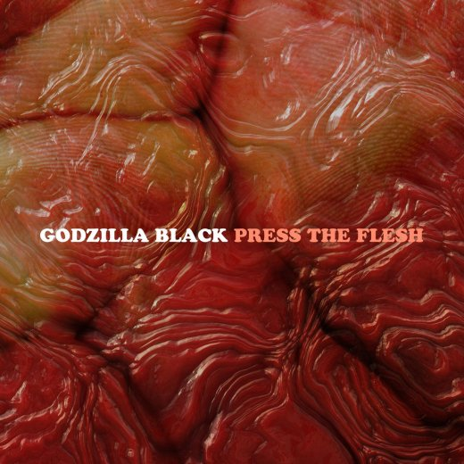 'Press The Flesh' the new record from Godzilla Black