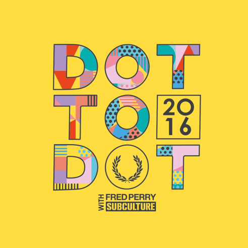 Dot To Dot 2016 - It all goes off in Manchester for another year!