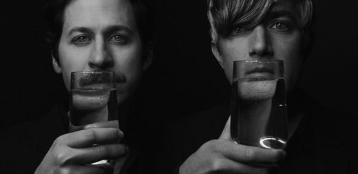 Fifth time no harm: We Are Scientists