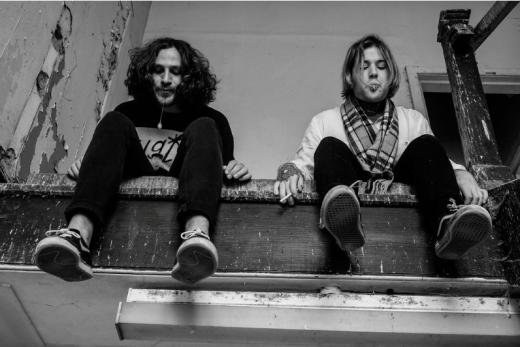 WOMPS - Owen Wicksted and Ewan Grant