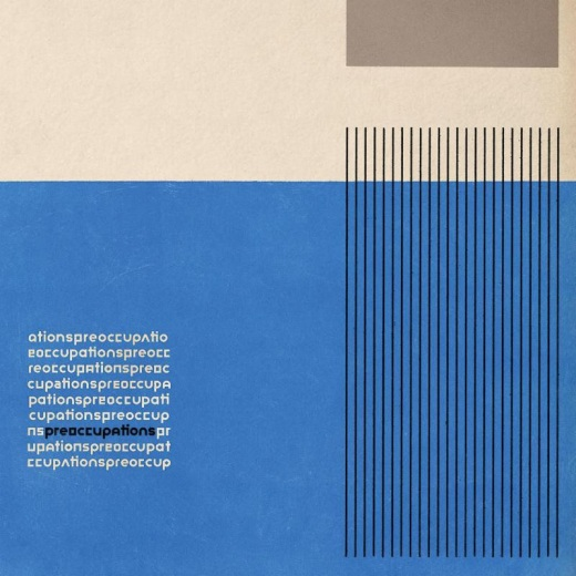 Preoccupations self-titled 'debut'