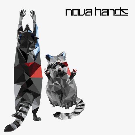 Nova Hands - R-EP