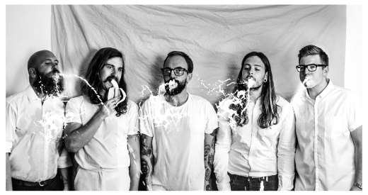 IDLES // STENDHAL SYNDROME