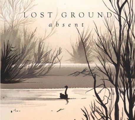 Lost Ground - Absent