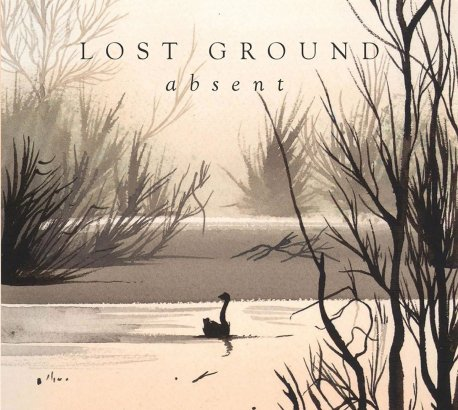 Lost Ground - Absent