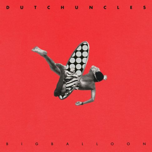 Click here to read our review of 'Big Balloon', the new album from Dutch Uncles!