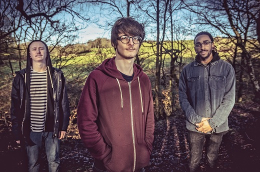 Stream 'Absent' – The brand new EP from Lost Ground