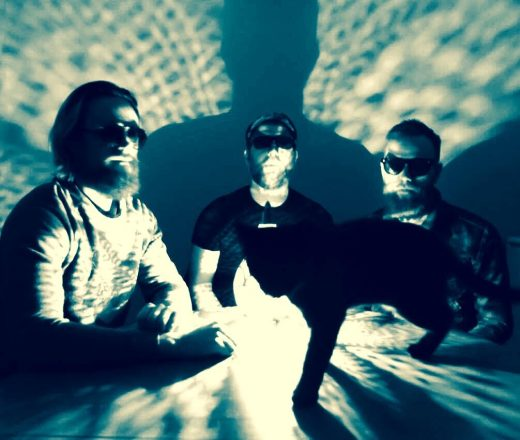 Exclusive: Stream 'White Dove' from the Unqualified Nurse Band Too Pure Singles Club release