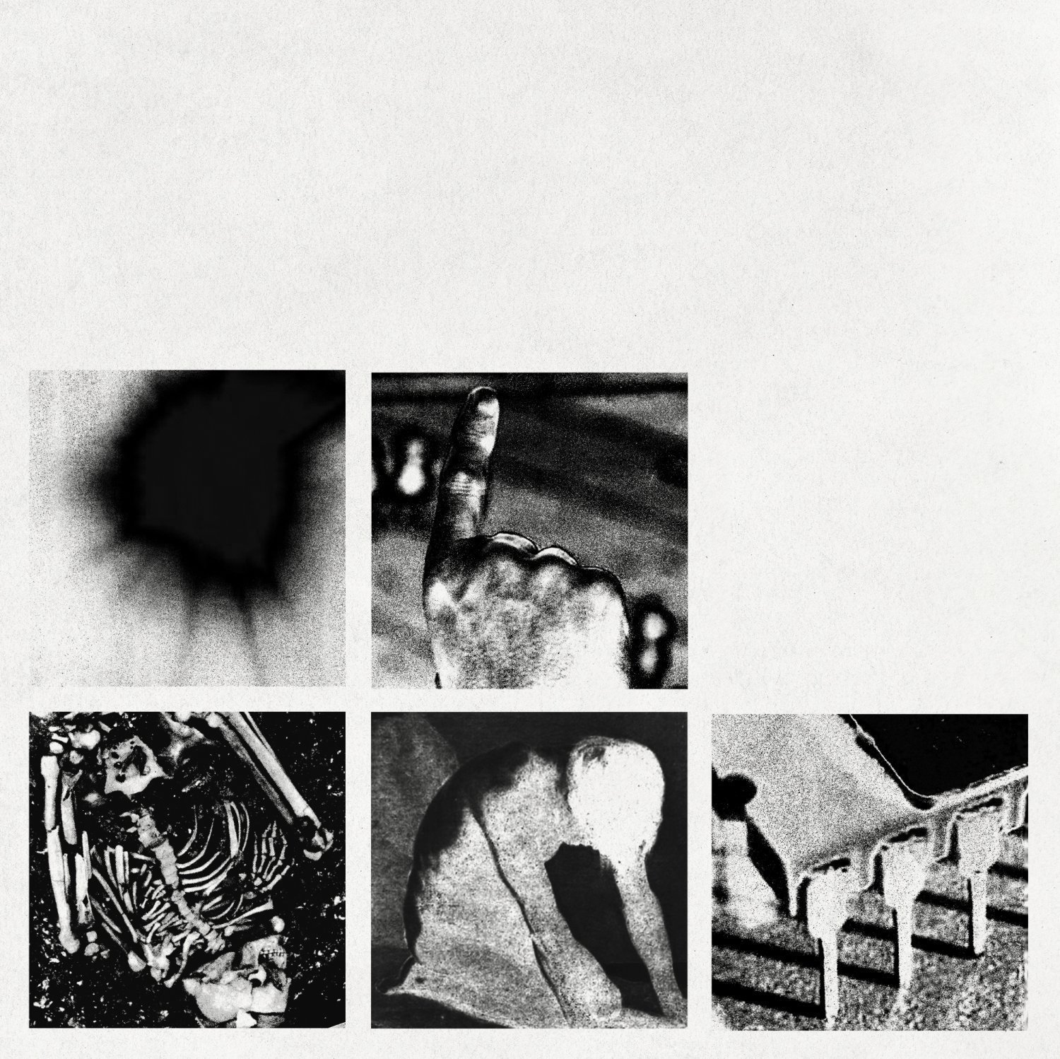 Album Review: Nine Inch Nails – Bad Witch   Birthday Cake For Breakfast